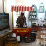 Osmanlı Fes Kiralama