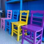 Kır Sandalyesi Kiralama