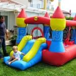Küçük Şişme Oyun Parkı Kiralama