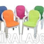 Plastik Sandalye Minderi Kiralama