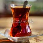 Çay Bardağı Takımı kiralama
