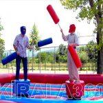 Yetişkin Şişme Oyun Parkı Kiralama