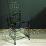 Şeffaf Napolyon Sandalye Kiralama