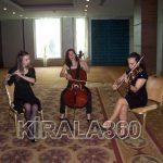 Trio Ekibi Kiralama