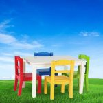 Çocuk Masa Sandalye Kiralama