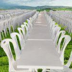 Güngören Masa Sandalye Kiralama